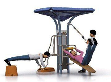 Gym-JFI-0101